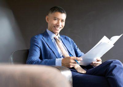 Management // Vorstand // Geschäftsführung